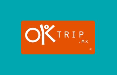 Agencia de Viajes Oktrip